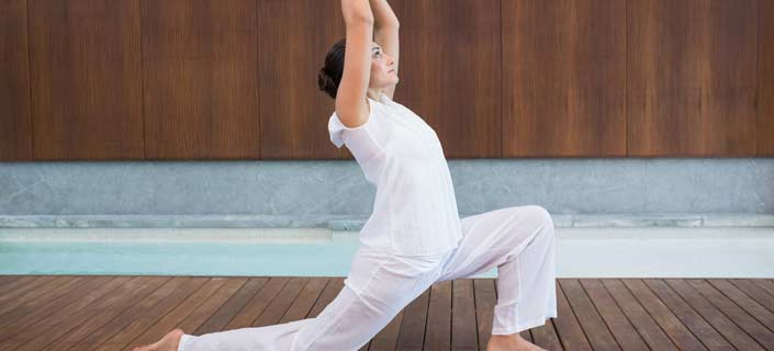 Tai Chi Can Heal Your Knee Joint Pain