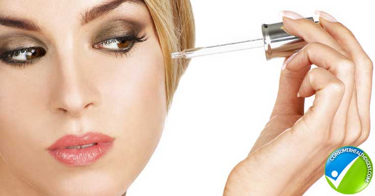 About Skin Rejuvenating Serum
