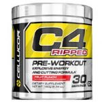 Cellucor C4 Ripped Reviews