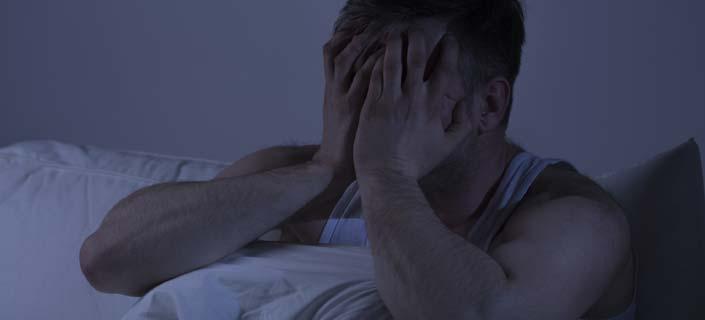 Chronic Pain Sufferers to Get a Good Night Sleep