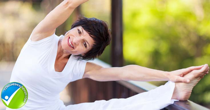 Exercise Routine in Menopause