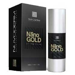 Nuvoderm Nano Gold