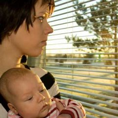 Why Screening Isn't Enough for Postpartum Depression Treatment?