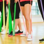 5 Easy Resistance Band Exercises