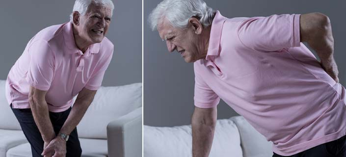 Arthritis Comorbidities