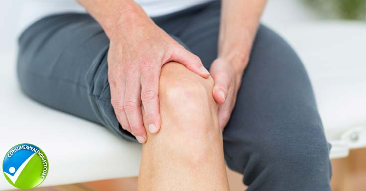 Injury can Cause Knee Pain