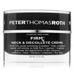 Peter Thomas Roth Neck Cream Reviews