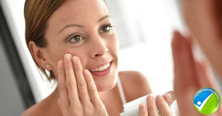 PM Skincare Routine