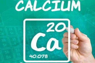 Extra Calcium May Not Protect Aging Bone