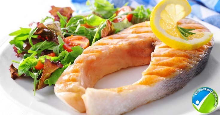 How nordic diet aids in weight loss for Healthiest fish to eat for weight loss