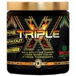 Goldstar Triple X Pre-Workout Formula Review: Is it Safe?