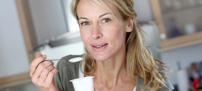 Health Benefits of Probiotic Yogurt for Body