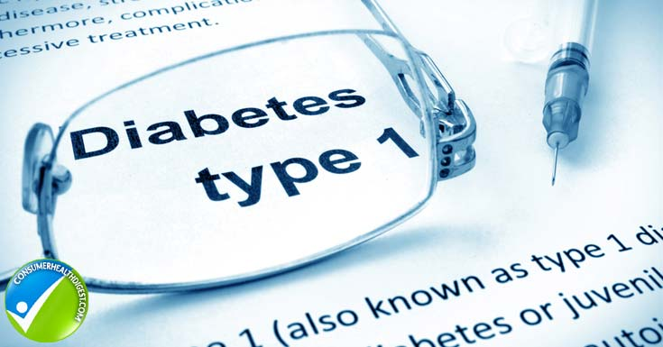 Germs and Type 1 Diabetes