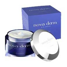 Nova Derm Eye Cream