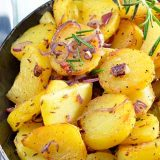 How Potato Consumption Increases Risk of High Blood Pressure?