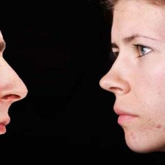 Women More Likely than Men to Get Acne as Adults