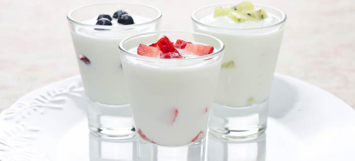 Yogurt Drink