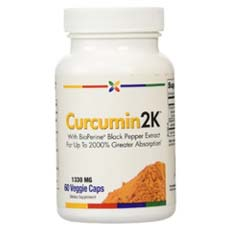Curcumin2k