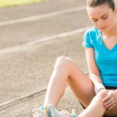 Why are Female Athletes More Prone to Knee Injuries?