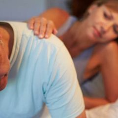 Psychological and Emotional Issues in Prostate Cancer Patients