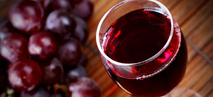 Red Wine Affects Memory