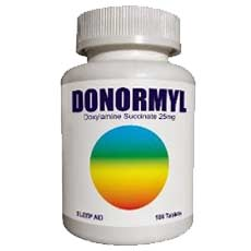 Donormyl