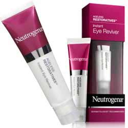 Neutrogena Eye Reviver Eye Cream