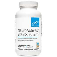 NeuroActives BrainSustain