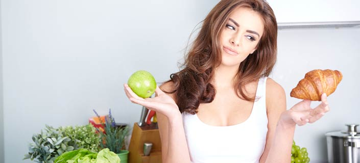 Tips to Beat Mindless Eating for Healthy Body