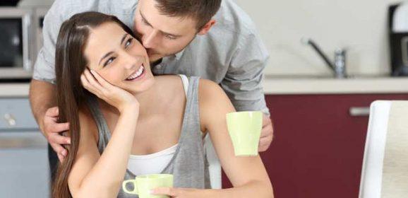 10 Amazing Health Benefits of Kissing