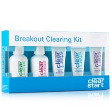 dermalogica clear start recension