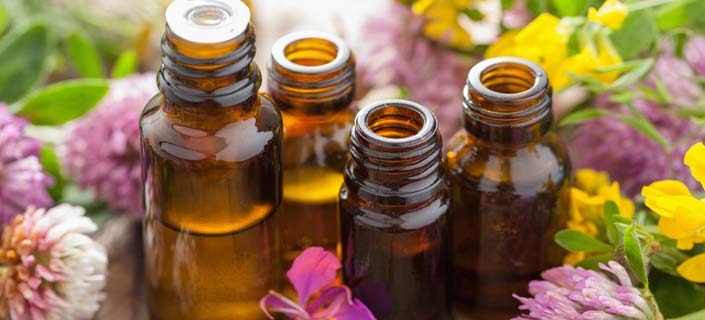 Essential Oils For Lung and Liver Diseases