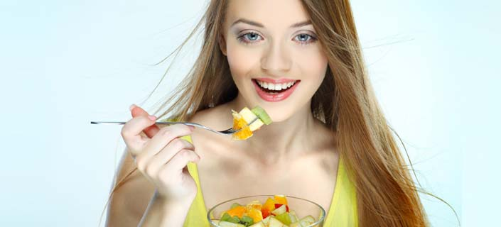 Foods You Could Use to Improve Your Vaginal Health