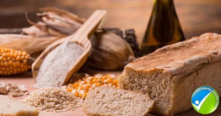 Gluten Consumption