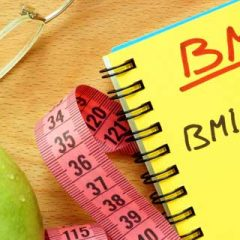 11 Reasons Why to Control BMI in Your Teenage Years