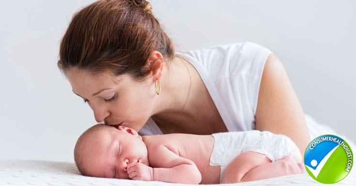 babys birth weight