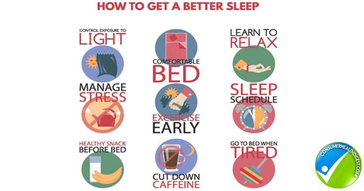 Better Sleep Info