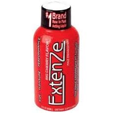 Extenze Erection