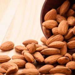 How Almonds can Reduce Belly Fat?