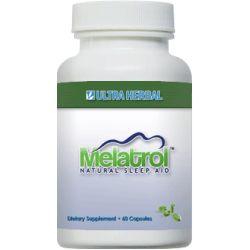 Melatrol-Product