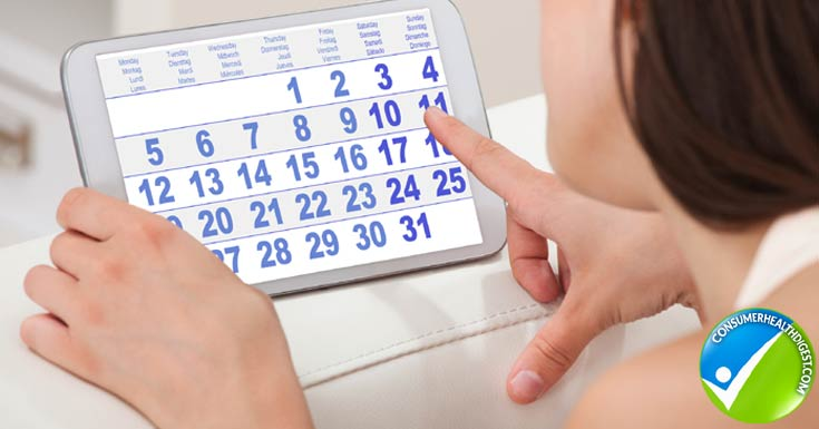 Missing Menstrual Cycle But Not Pregnant 78