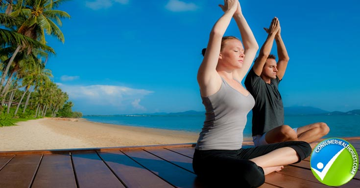 Sexual health and yoga