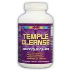 Temple Cleanse