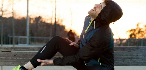 Best Ways to Prevent and Stop Muscle Cramps