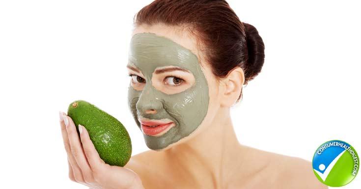 Hydrating Avocado Mask