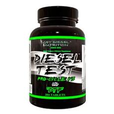 diesel test hardcore review