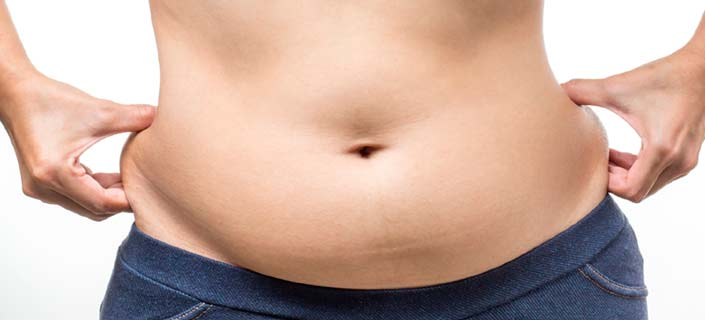 Image result for Belly Fat Facts