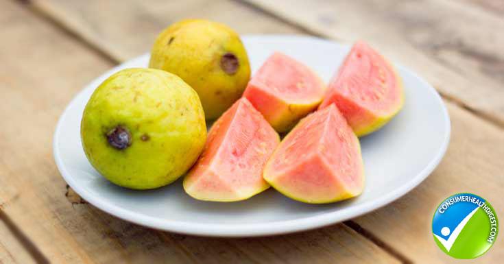 Guava Benefit