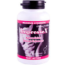 ImpresseX Aphrodisiac Sexual Enhancer