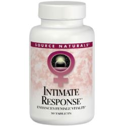 Intimate Response